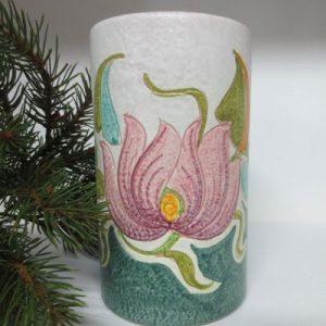 Vaso cilindrico iris