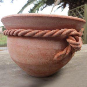 Vaso pensile (h 16 cm)